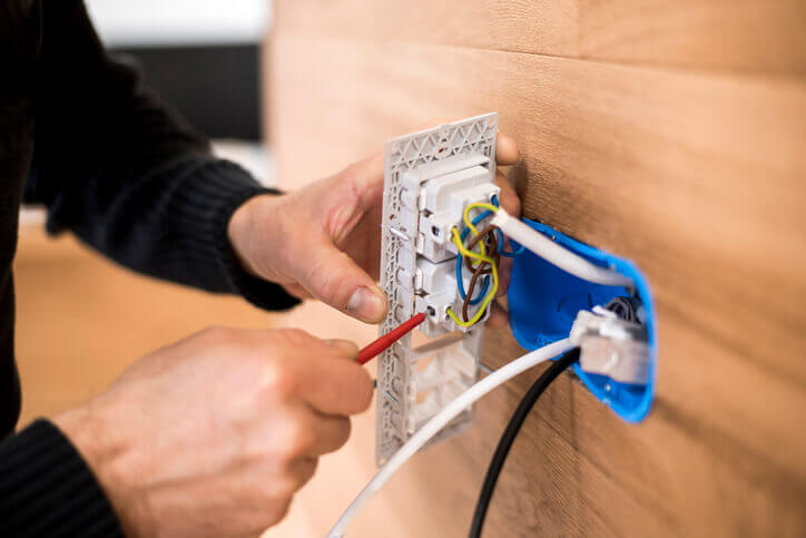 best rated electrician hampton nh